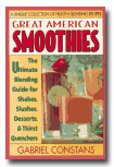 Great American Smoothies, by Gabriel Constans
